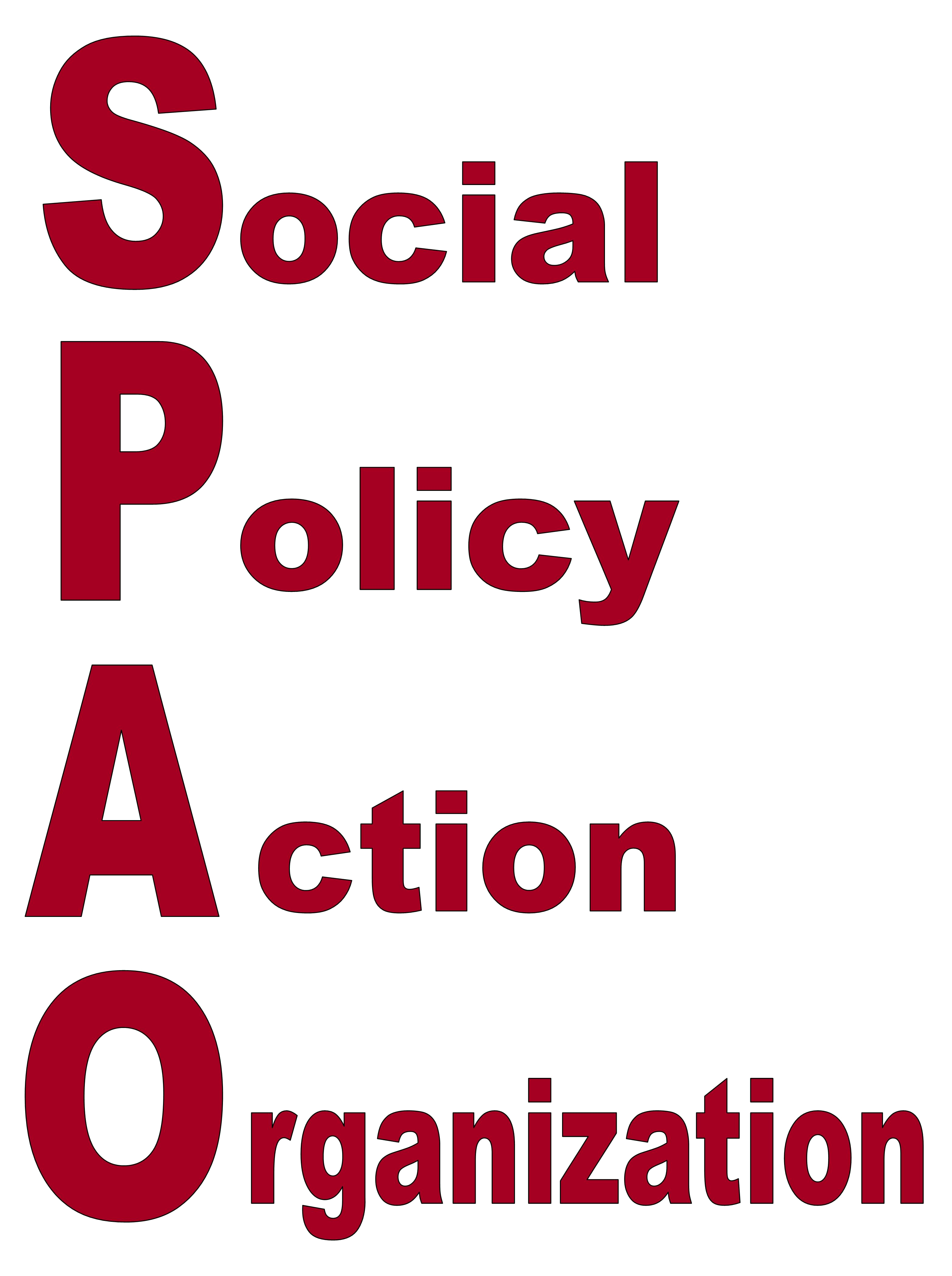The social policy that may have